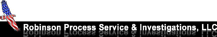 Robinson Process Service & Investigations, LLC